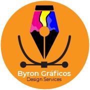 Byron Gráficos Idcard